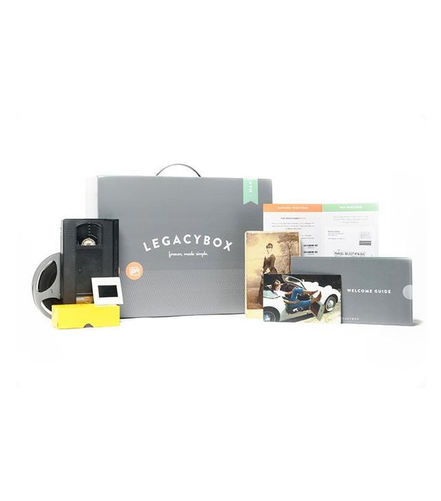 Legacy Box Starter Kit