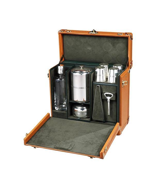 Louis Vuitton Portable Whisky Bar