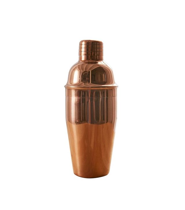 Urban Outfitters Copper Cocktail Shaker