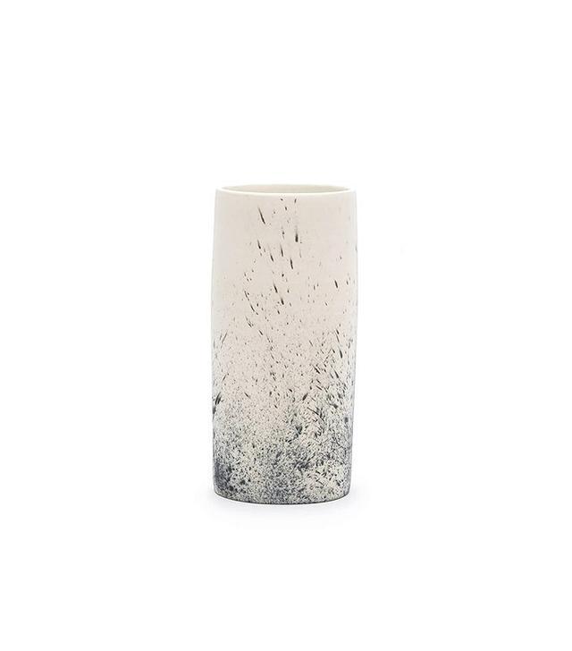 Tenfold New York Splatter Vase