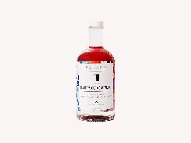 Sakara Beauty Water Cocktail Mix