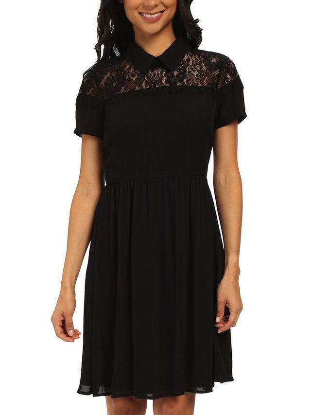 KUT From the Kloth Lace Dress