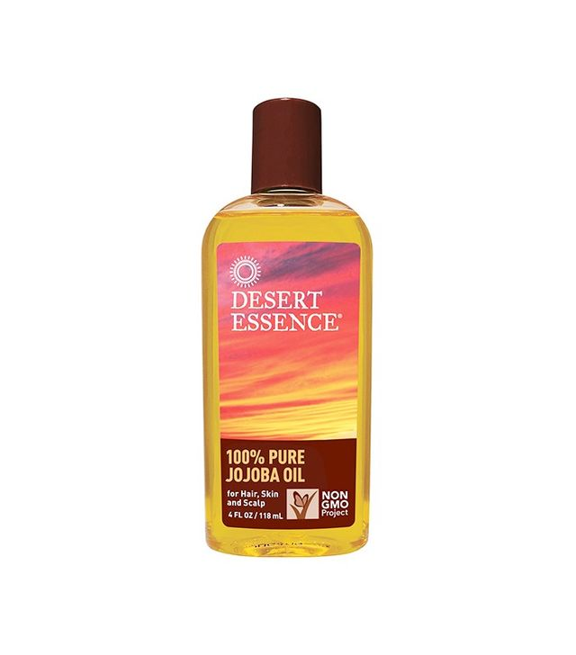 Desert Essence 100% Pure Jojoba Oil