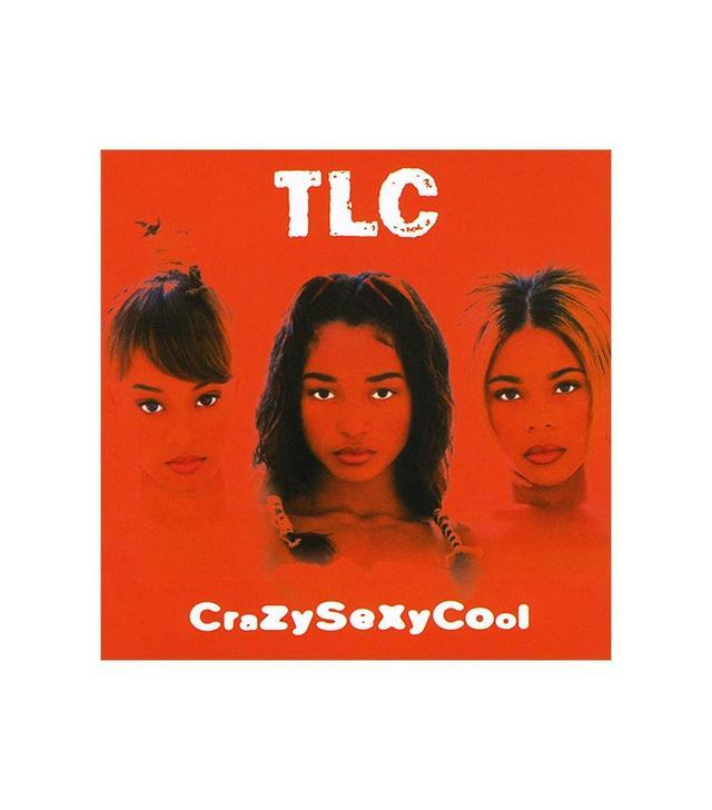 TLC CrazySexyCool LP