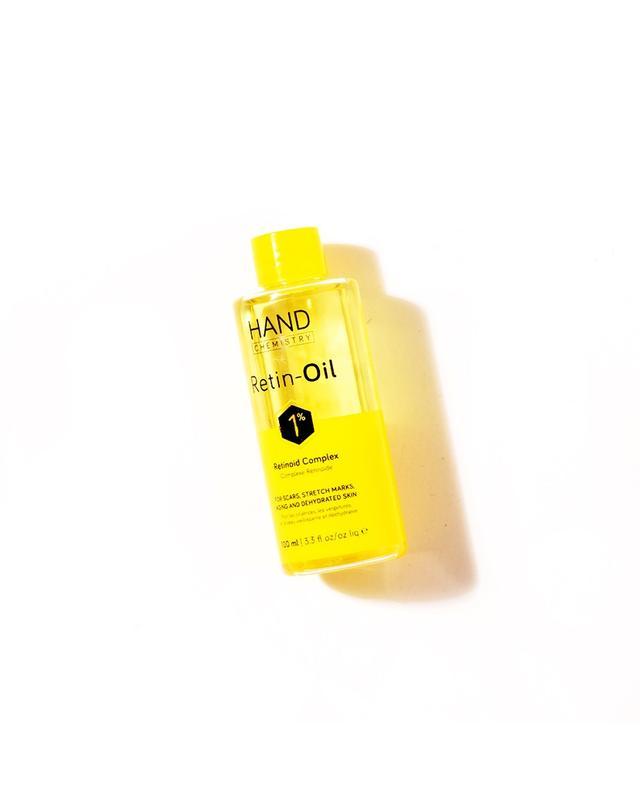 Chemistry Brand Retin-Oil