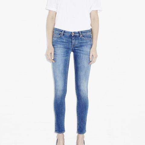 Breathless Jeans