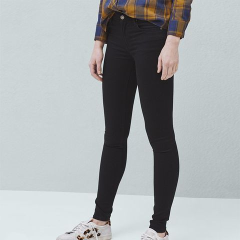 Skinny Elektra Jeans