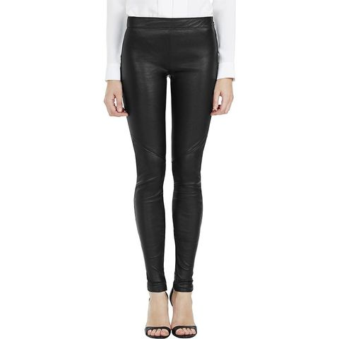 Greta Panelled Leggings