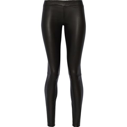 Moto Stretch Leggings