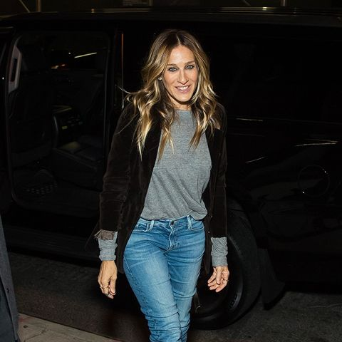 How to Keep Skinny Jeans in Your Wardrobe Forever