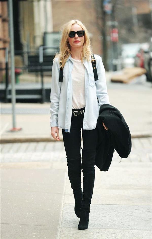 Kate Bosworth, 33