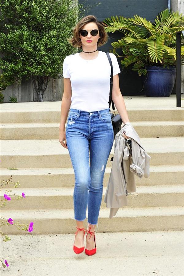 Miranda Kerr, 33