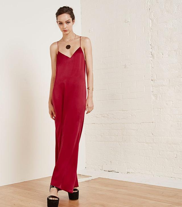 Reformation Slip Dress