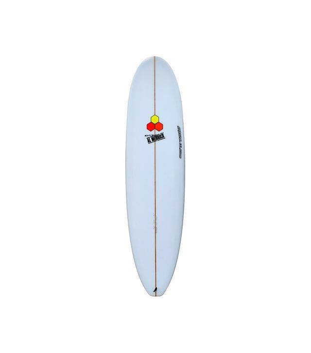 Channel Islands Water Hog Surfboard by Al Merrick