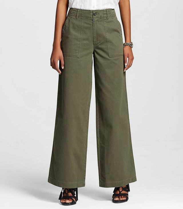 Who What Wear Cargo Pants