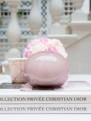 Stop Everything! Dior Has Launched a Home Décor Collection
