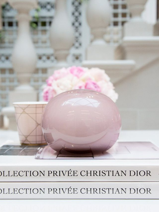 Stop Everything Dior Has Launched A Home D Cor Collection