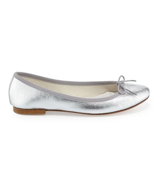 Repetto Ballet Flats