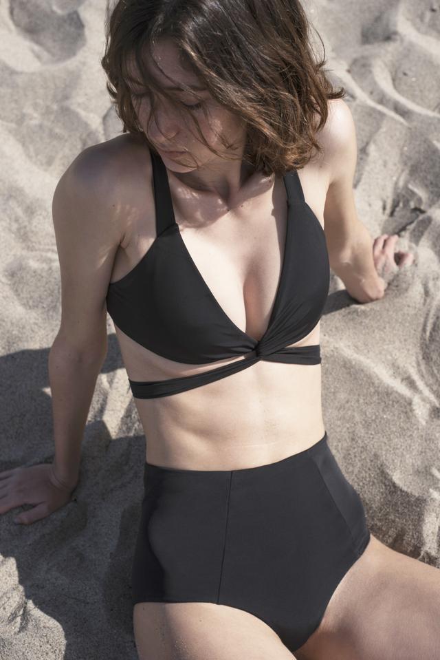 Shaina Mote Sargasso Bikini Top