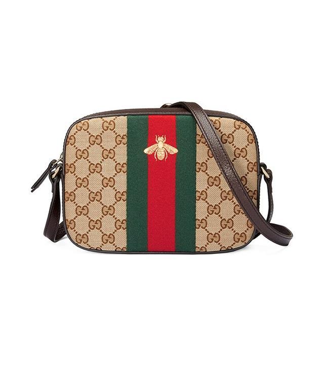 Gucci Original GG Shoulder Bag