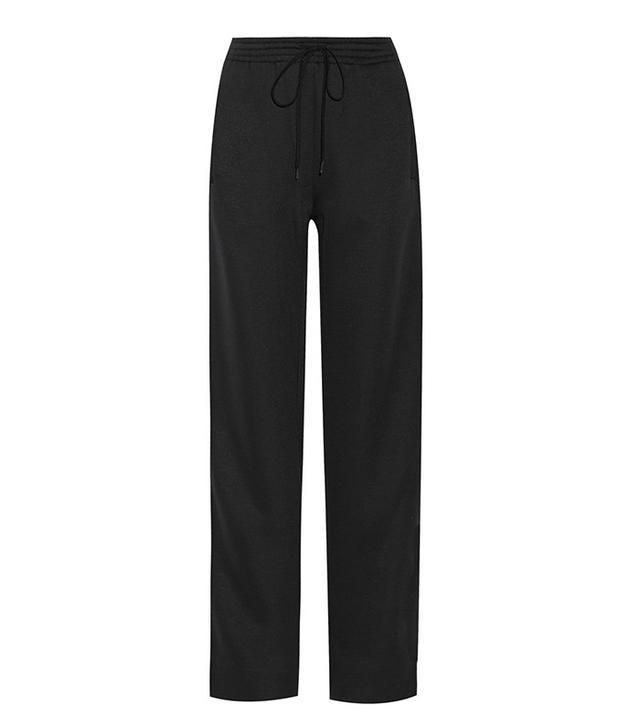 Chloé Paneled Jersey Track Pants