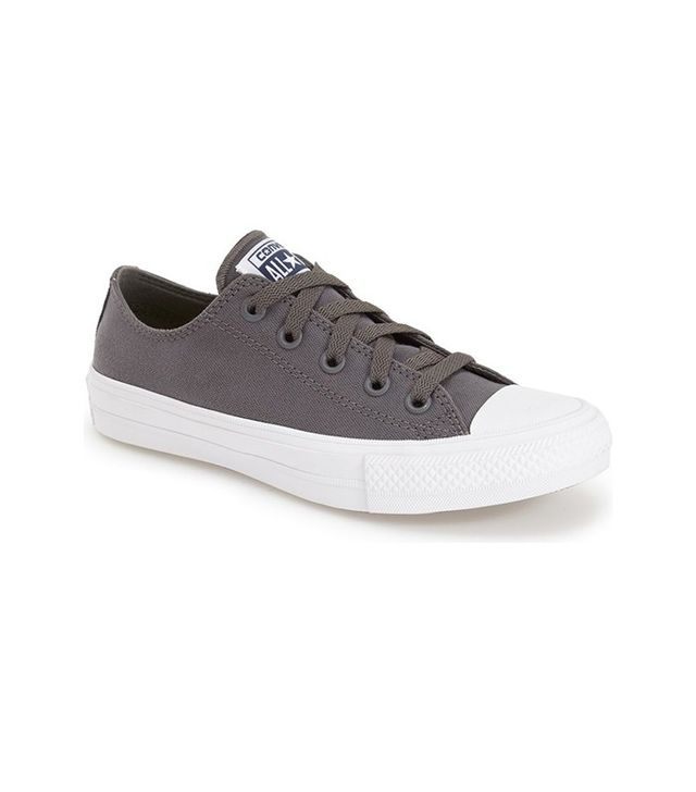 "Converse Chuck Taylor All Star ""Chuck II"" Low Top Sneaker"