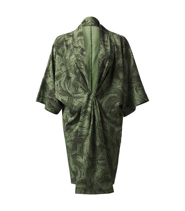 Lululemon Yoga Haven Kimono