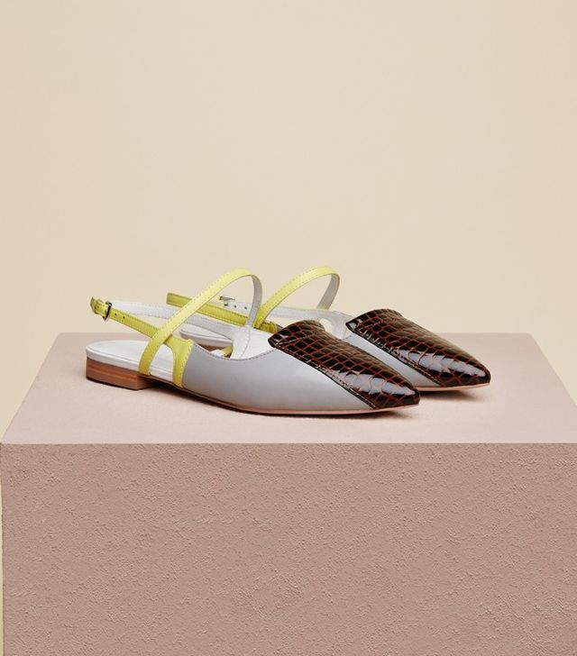 Where To Find Affordable Shoes Just As Good As Zara S