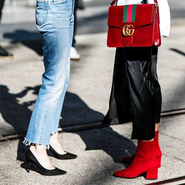 Where to Find Affordable Shoes Just as Good as Zara's