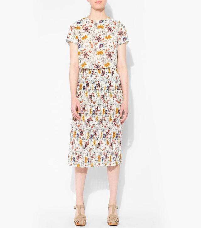 Article& Rhoda Midi Dress