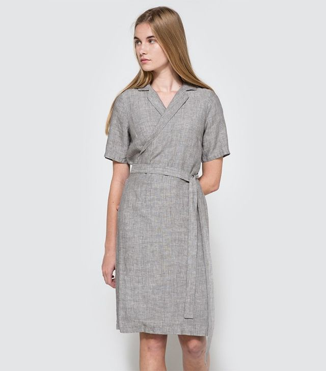 Just Female Genova Shirt Dress
