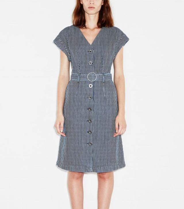 M.i.h Jeans Tuscon Dress