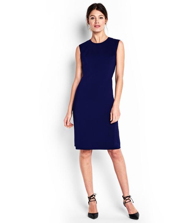 Of Mercer Bedford Dress