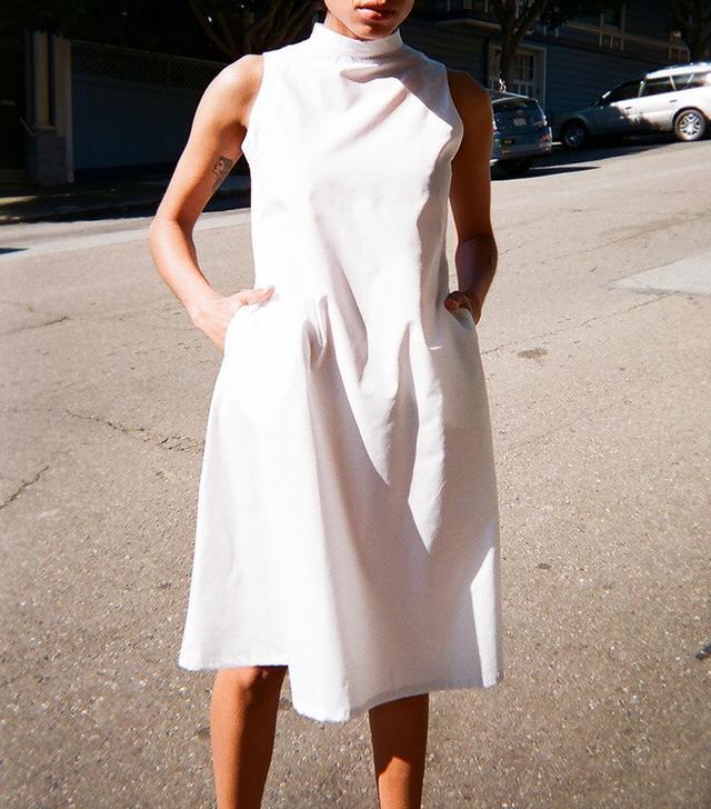 Toit Volant Mariko Dress