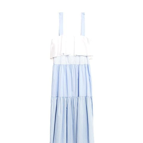 Patchwork Studio Dress