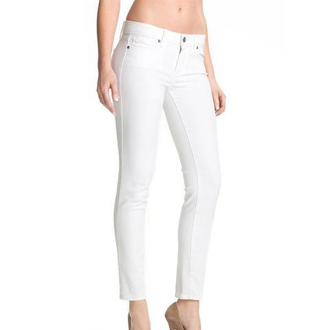 Skyline Ankle Peg Skinny Jeans