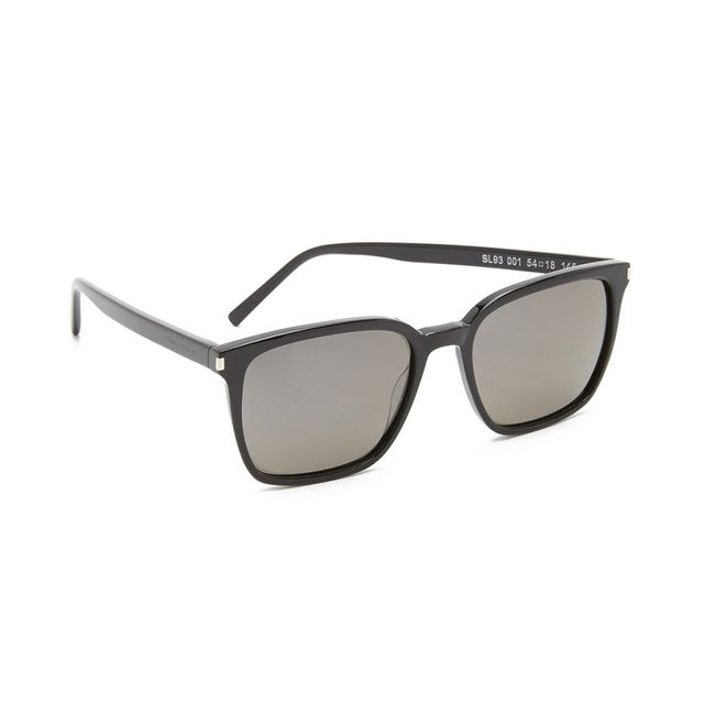 Saint Laurent SL 93 Mineral Glass Sunslesses