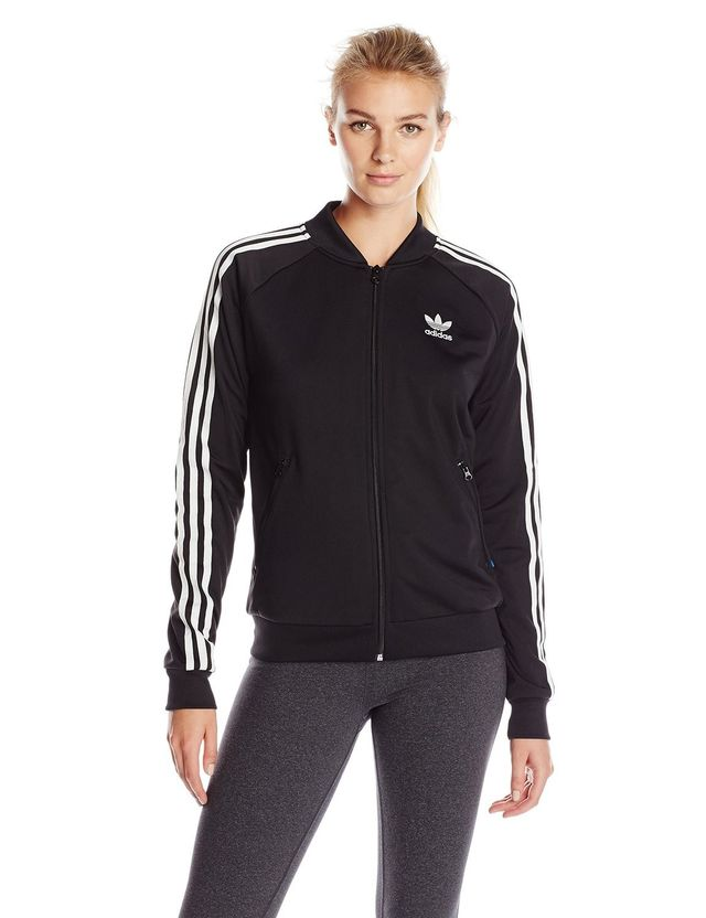 Adidas Original Superstar Track top