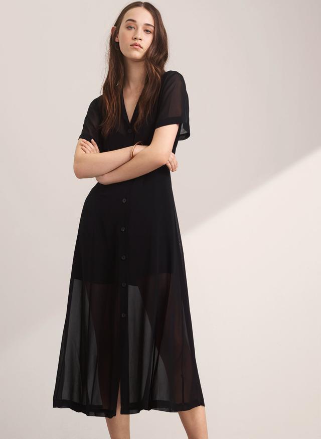 Aritzia Archers Dress