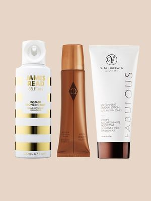 The Best Sunless Tanners for Your Skin Tone