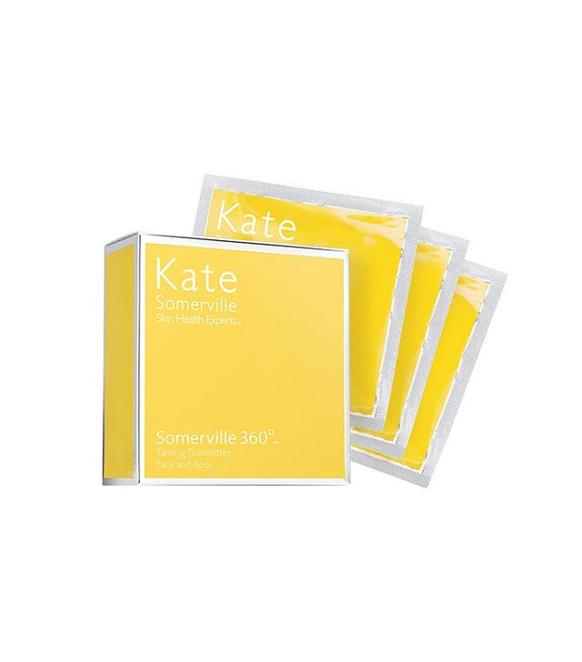 Kate Somerville 360° Tanning Towelettes