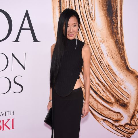 The CFDA Awards Red Carpet Was Effortlessly Elegant