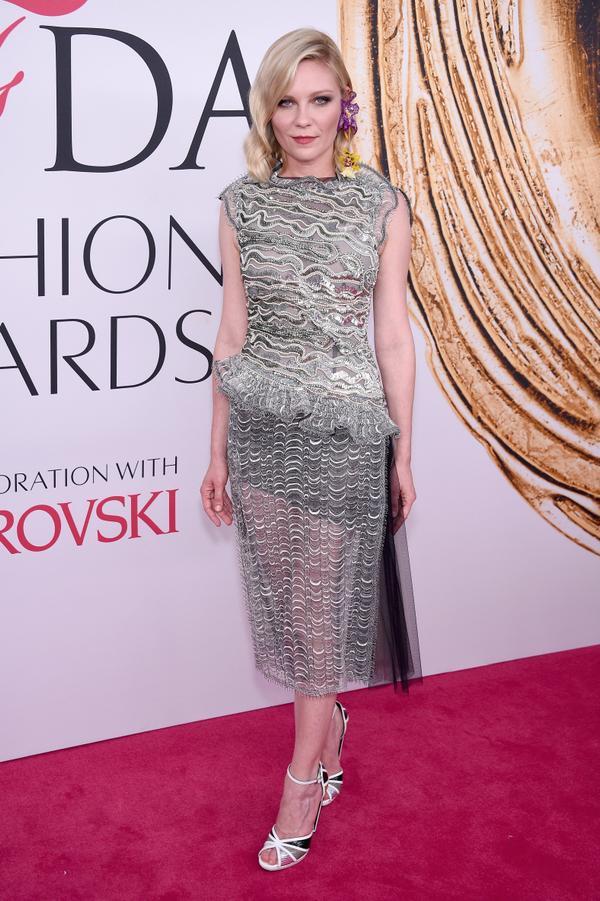 WHO: Kirsten Dunst