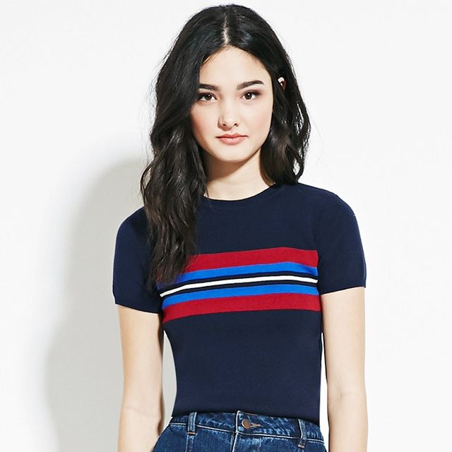 Sale Alert: We Have Never Seen Prices This Low at Forever 21