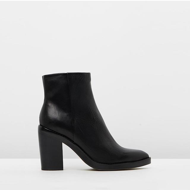Tony Bianco Eclipse Boots
