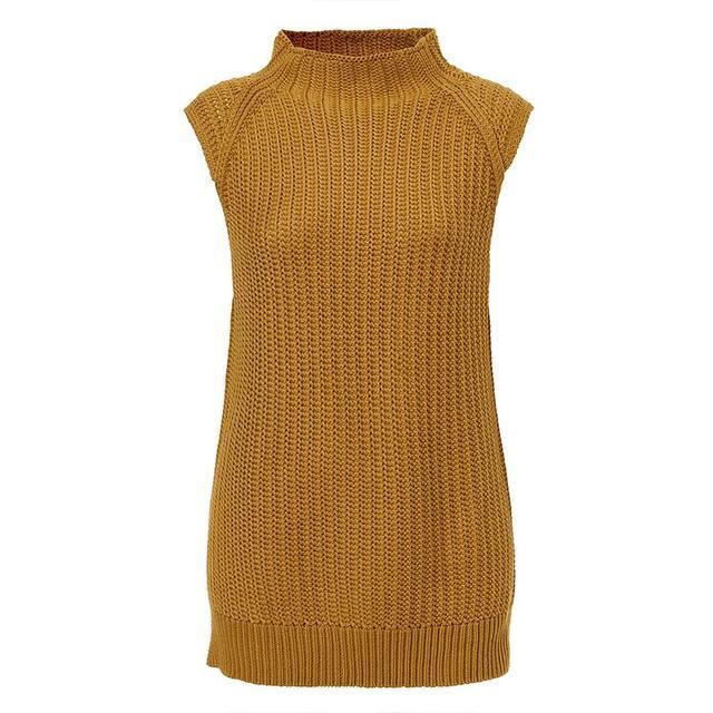 Sportsgirl Chunky Sleeveless Knit