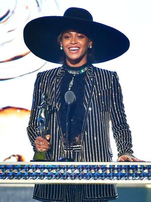Beyoncé Will Make You Cry With Her CFDA Awards Acceptance Speech
