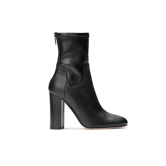 Scanlan Theodore Stretch Ankle Boot