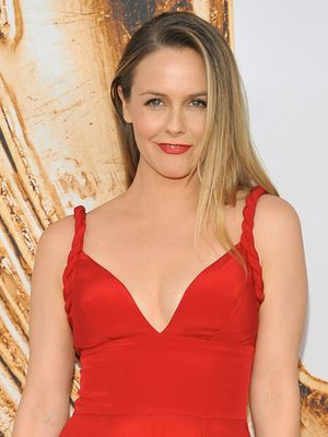 Alicia Silverstone Just Channeled Cher Horowitz at the CFDA Awards