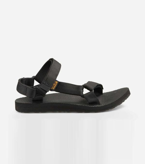 holiday packing list: Teva Universal Slide